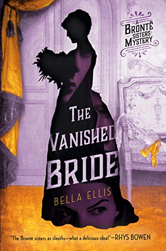 Book Cover: The Vanished Bride