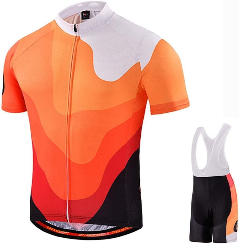 LOYFUN Trajes Ciclo Jersey, Camisas y Camisetas de Bicicleta ...