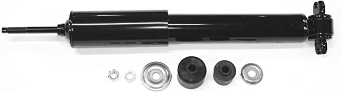 520-42 AC Delco Shock Absorber and Strut Assembly Front Driver or Passenger Side