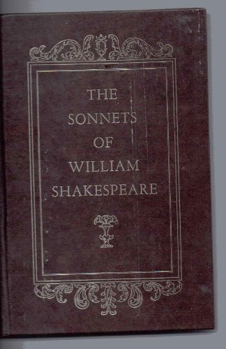 The Sonnets of William Shakespeare (with the Famous Temple Notes)