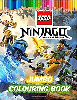 400+ Colouring Book Lego Best HD