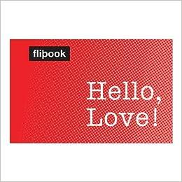 Book Knock Knock Hello, Love! Flipbook