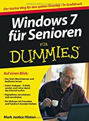 Windows 7 Fur Senioren Fur Dummies (German Edition)