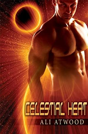book cover of Celestial Heat