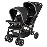 Baby Trend Double Sit and Stand Stroller - Chrome