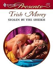 Stolen by the Sheikh (Arranged Brides Book 1)