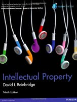 Intellectual Property, 9th Edition Front Cover