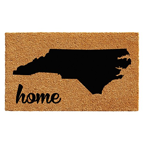 - Calloway Mills 102922436 North Carolina Doormat, 24