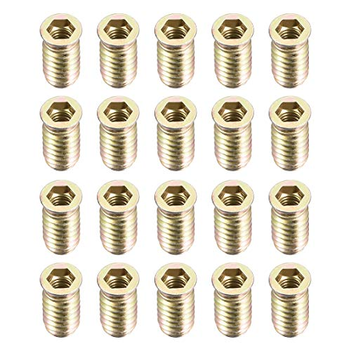 Most bought Nut Inserts