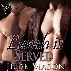 Lunch Is Served Audiobook