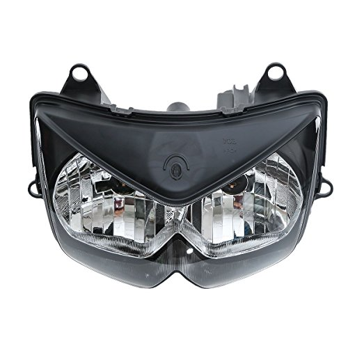 ninja 250r headlight - 2