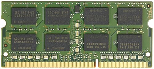 Dell Inspiron Memory Upgrade (Dell 8GB DDR3L-1600 PC3L-12800 204Pin Sodimm Low Voltage RAM Memory Upgrade P/N SNPN2M64C/8G)