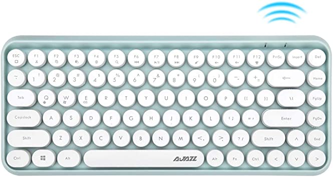 ajazz 308i keyboard for working from home