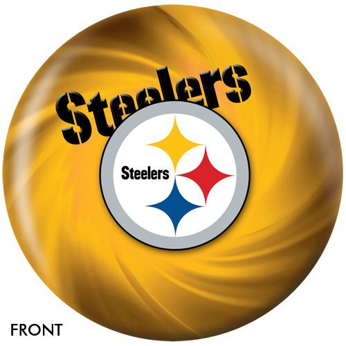 NFL Pittsburg B07CS4KRYH Steelersボーリングボール15lbs NFL B07CS4KRYH, トヨハマチョウ:3d6715b4 --- webshop.mrf.se