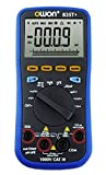 OWON B35T Plus Multimeter with True RMS Measurement, Bluetooth BLE 4.0 (Android and iOS) and Offline Data Recording Function