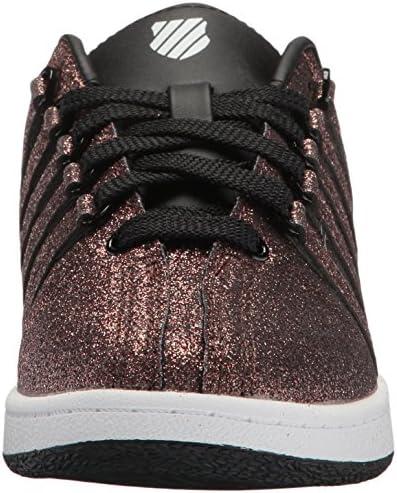 13.5 M US Little Kid 53343 multi Sparkle K-Swiss Unisex-Kids Classic VN Sneaker