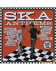 Ska Anthems   3cd