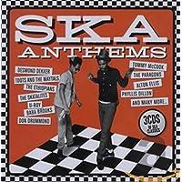Ska Anthems / Various