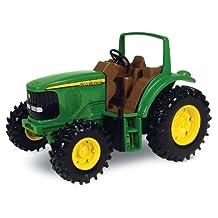 "John Deere 11"" Tough Tractor"