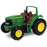 "ERTL 11"" John Deere Tough Tractor"