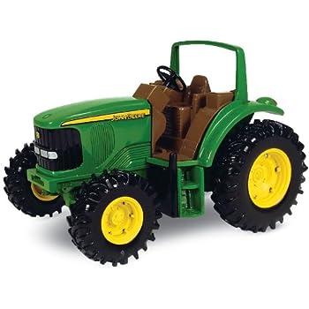 "11"" John Deere Tough Tractor"