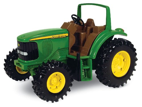 11 John Deere Tough Tractor Ertl Collectibles 35024P