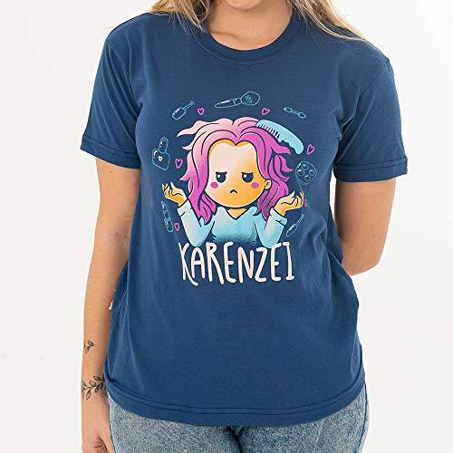 MA - Camiseta Karenzei - Unissex - M
