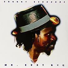 JOHNNY OSBOURNE - MR. BUDY BYE (Vinyl)