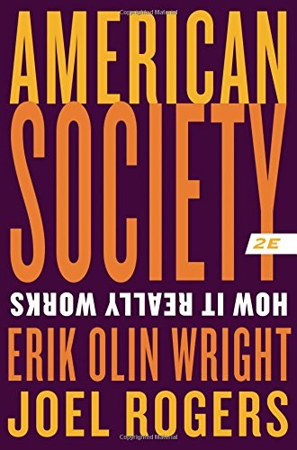 393938859 - American Society: How It Really Works (Second Edition)