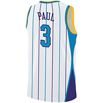 best service 1d913 55463 ZAIYI-Jersey Men's Basketball Jersey Chris Paul # 3 ...