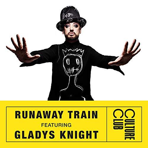 Runaway Train (feat. Gladys Knight)