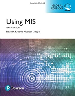 Experiencing Mis 3rd Edition Pdf