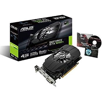 Amazon.com: EVGA GeForce GTX 1050 Ti SC Gaming, 4GB GDDR5 ...