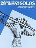 28 Modern Jazz Trumpet Solos, Bk 1, , 076923335X