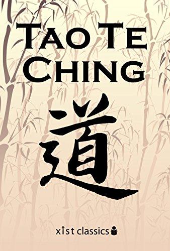 Tao Te Ching (Xist Classics)