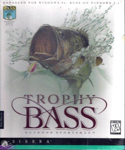 Sportsmans Trophy - Trophy Bass: Outdoor Sportsman