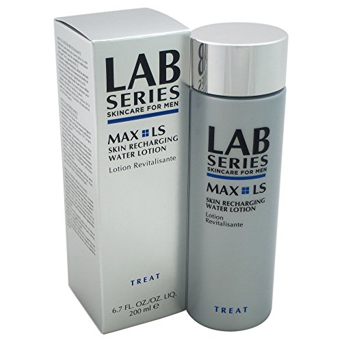 Price comparison product image LAB SERIES Max Ls Skin Recharging Water Lotion, 6.7 Ounce
