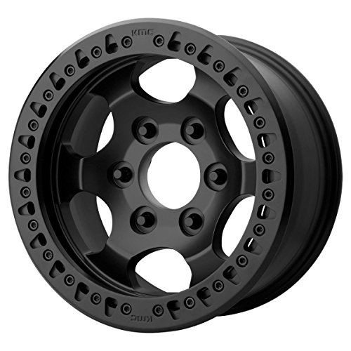 XD Series XD231 RG Race 17x8.5 5x127 +0mm Satin Black for sale  Delivered anywhere in USA