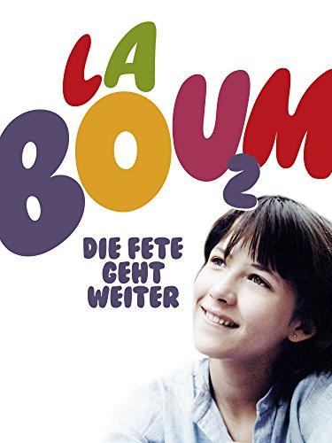La Boum 2 - Die Fete geht weiter Film