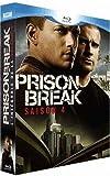 Prison Break - L'intégrale de la Saison 4 [Blu-ray]