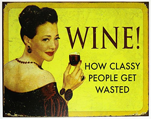 The 8 best collectible wine signs