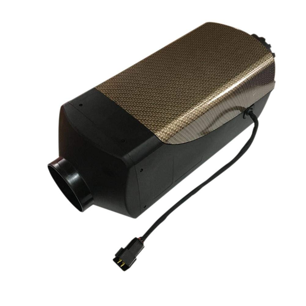 H-sunshy Diesels Heater - Car Diesels Heater - Air Diesels Heater Parking Heater With Remote Control LCD Monitor for RV, Motorhome Trailer, Trucks, Boats.