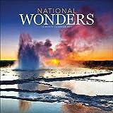 2019 National Wonders 2019 Wall Calendar, Nature by Vista Stationery & Print Ltd