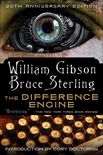 The Difference Engine [William Gibson] (Tapa Blanda)