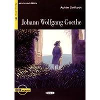 Goethe. Con CD Audio