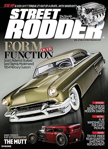 Hot Rodder - 1
