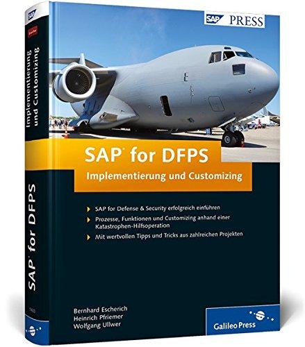 SAP for DFPS – Implementierung und Customizing (SAP PRESS)
