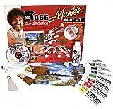 Bob Ross Master Paint Set 1 pcs sku# 1841343MA
