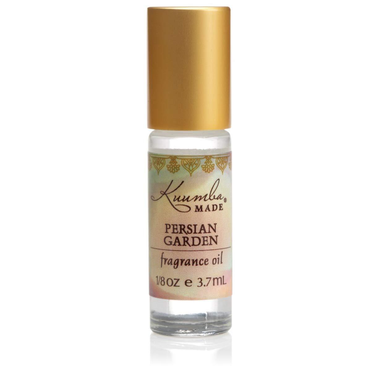 Amazon Com Kuumba Made Persian Garden Fragrance Oil Roll On 125
