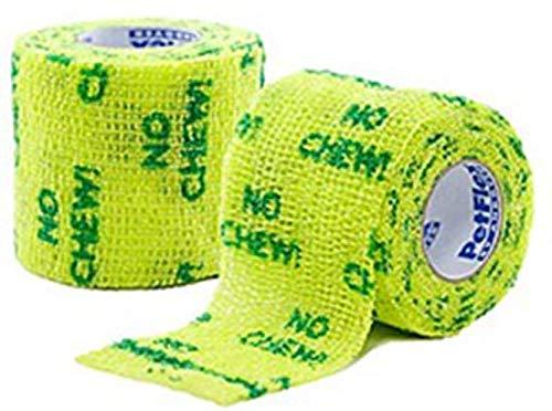 PETFLEX No Chew Bandage, 2